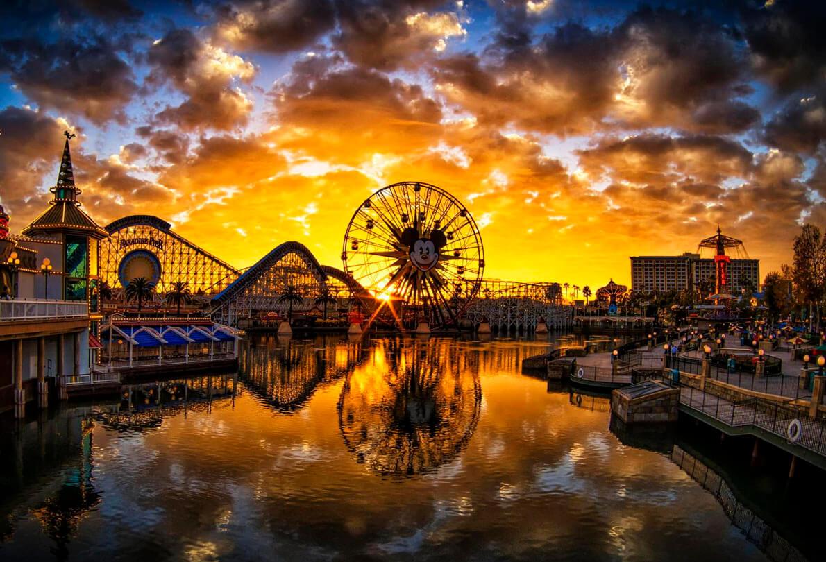 WESTERN/CALIFORNIA