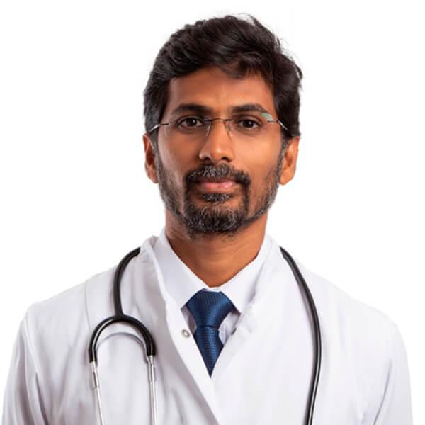 – Dr. Daan R. (Los Angeles, CA)